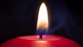 Не жгите свечи!