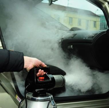 Комплексное экологическое обследование автомобиля Фотоматериалы нашей работы Фото №3