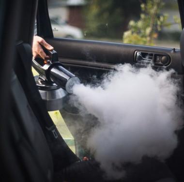 Дезодорация воздуха БИО Фотоматериалы нашей работы Фото №4
