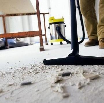 Химический анализ пыли (взвешенных веществ) и других материалов  Фотоматериалы нашей работы Фото №2