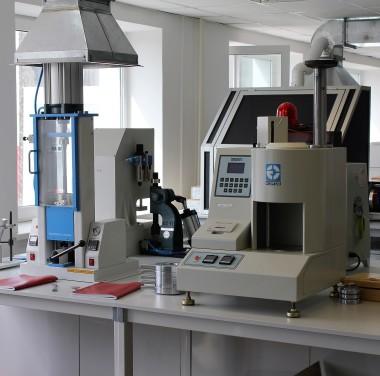 Химический анализ воздуха Фотоматериалы нашей работы Фото №4
