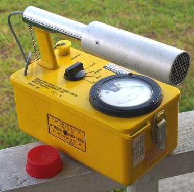 Измерение радиационного фона Фотоматериалы нашей работы Фото №4