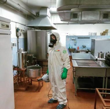 Санитарно-эпидемиологический контроль для организаций Фотоматериалы нашей работы Фото №2