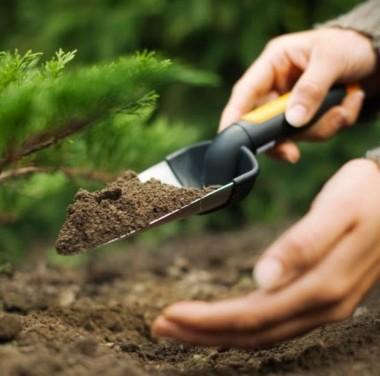 Химический анализ почвы (грунта, донных отложений) Фотоматериалы нашей работы Фото №4