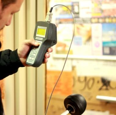 Измерение электромагнитных полей Фотоматериалы нашей работы Фото №3