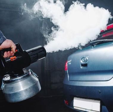 Дезодорация воздуха БИО Фотоматериалы нашей работы Фото №6
