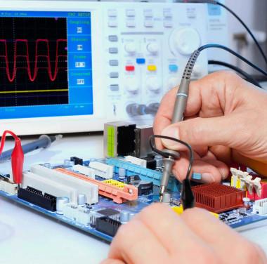 Измерение электростатического поля и потенциала Фотоматериалы нашей работы Фото №5