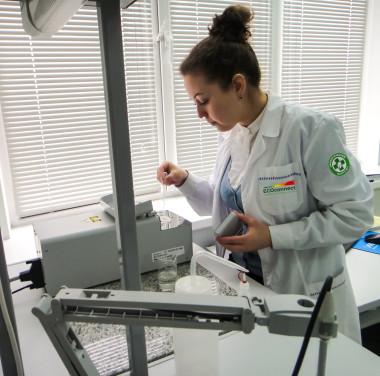 Санитарно-эпидемиологический контроль для организаций Фотоматериалы нашей работы Фото №3
