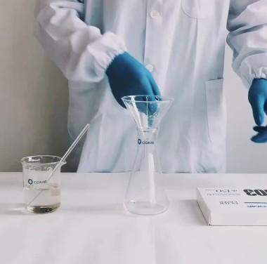 Химический анализ почвы (грунта, донных отложений) Фотоматериалы нашей работы Фото №3
