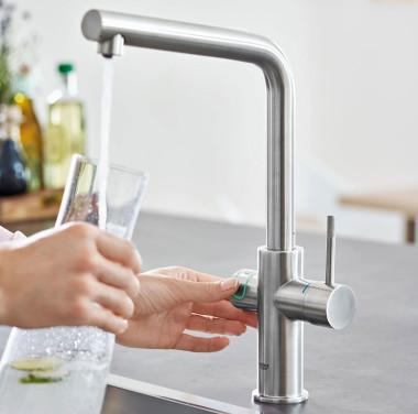 Установка систем по очистке воды Фотоматериалы нашей работы Фото №2