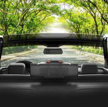 Комплексное экологическое обследование автомобиля Фотоматериалы нашей работы Фото №4