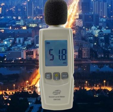 Измерение шума, вибрации, инфразвука, ультразвука Фотоматериалы нашей работы Фото №3