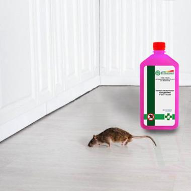 КОНЦЕНТРАТ от крыс и мышей №5 фото