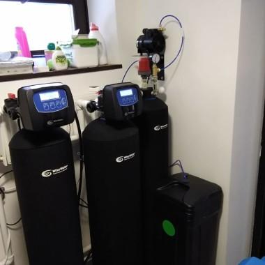 Комплексная система очистки воды WiseWater VK №3 фото