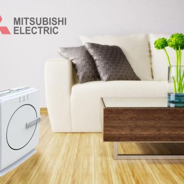 Очиститель воздуха Mitsubishi Electric MA №5 фото