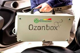 Озонирование помещений (удаление химического и микробиологического загрязнения)