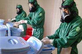 Санитарно-эпидемиологический контроль для организаций