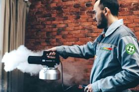 Дезодорация воздуха - БИО (очистка помещений от химических загрязнителей, удаление запахов)