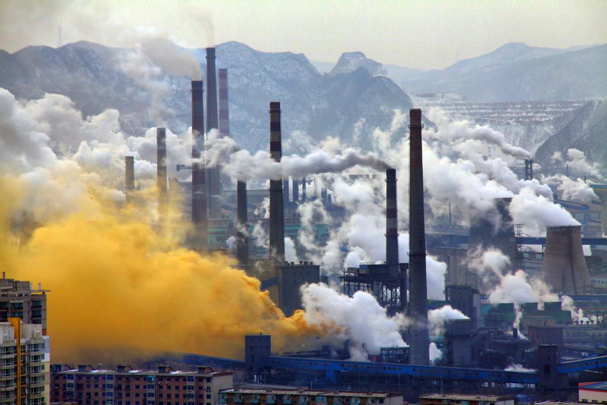 Воспользоваться услугой химическогоанализавоздухамогут физические и юридические лица фото