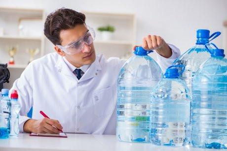 Микробиологический анализ воды – не разовая процедура фото