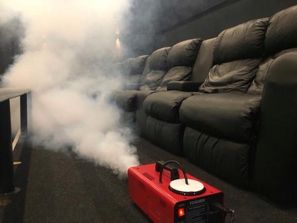 Дезодорация воздуха —  БИО: преимущества фото