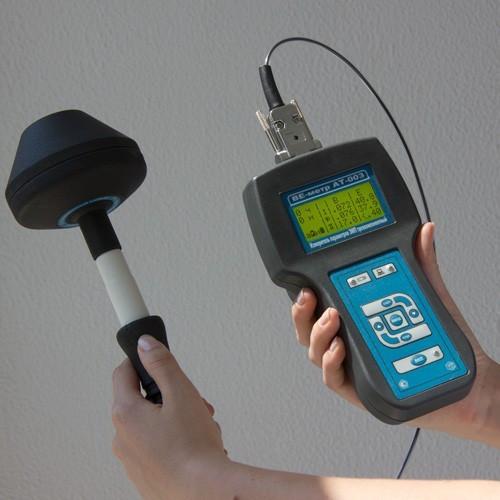 Измерение электромагнитного поля: особенности фото