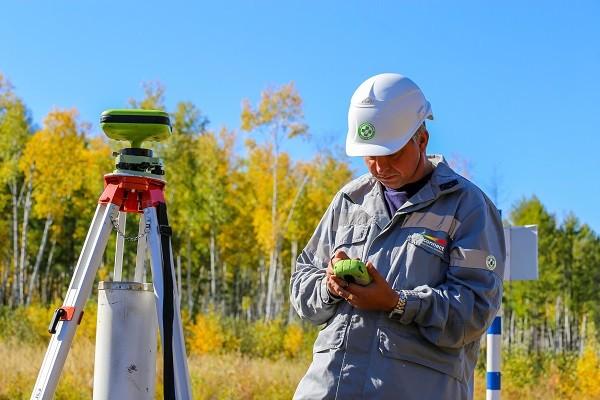 Комплексное экологическое обследование земельных участков фото