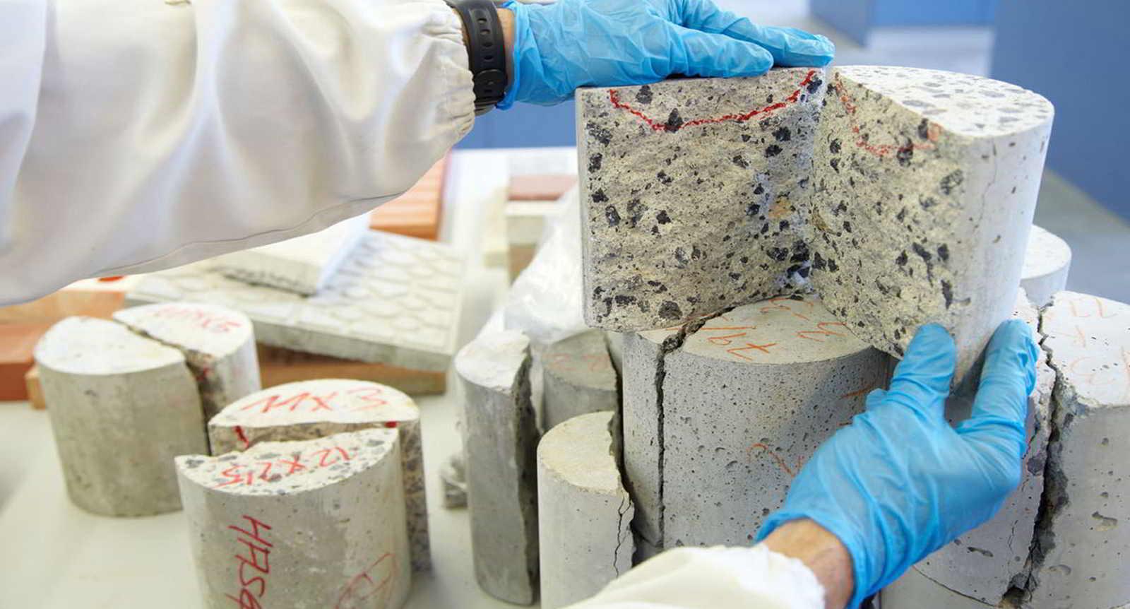 Заказать микробиологический анализ строительных материалов фото