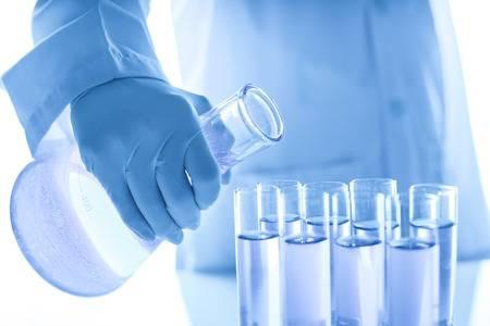 Особенности химического анализа воды фото