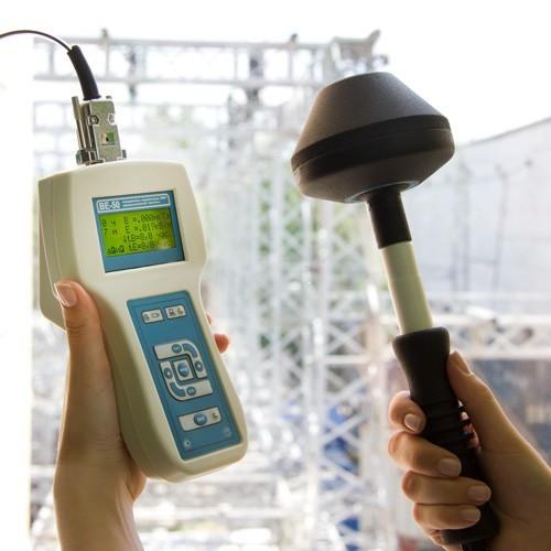 Заказать измерение электромагнитных полей в Экологической клинике Калинина ECOconnect фото