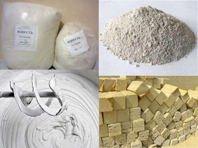 Химический анализ строительных материалов фото