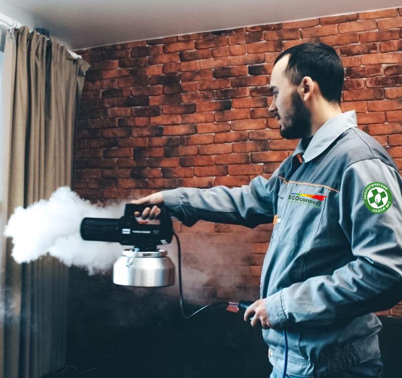 Освежение воздуха в помещении фото